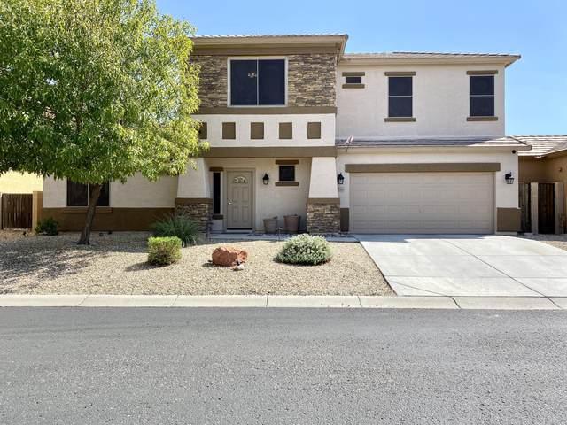 7377 W Tierra Buena Lane, Peoria, AZ 85382 (MLS #6138233) :: West Desert Group | HomeSmart