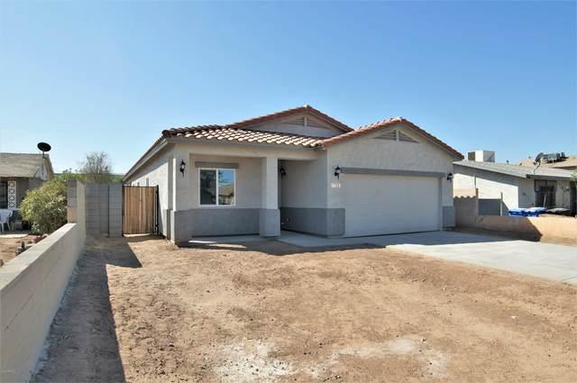733 W Cocopah Street, Phoenix, AZ 85007 (MLS #6138234) :: West Desert Group | HomeSmart