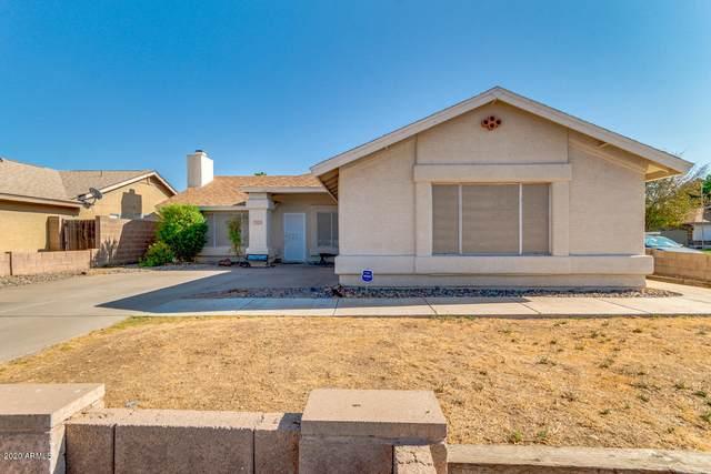 8539 W Colter Street, Glendale, AZ 85305 (MLS #6138237) :: Dave Fernandez Team   HomeSmart