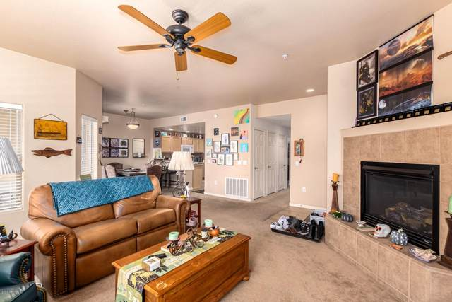 16800 E El Lago Boulevard #2075, Fountain Hills, AZ 85268 (MLS #6138242) :: Keller Williams Realty Phoenix