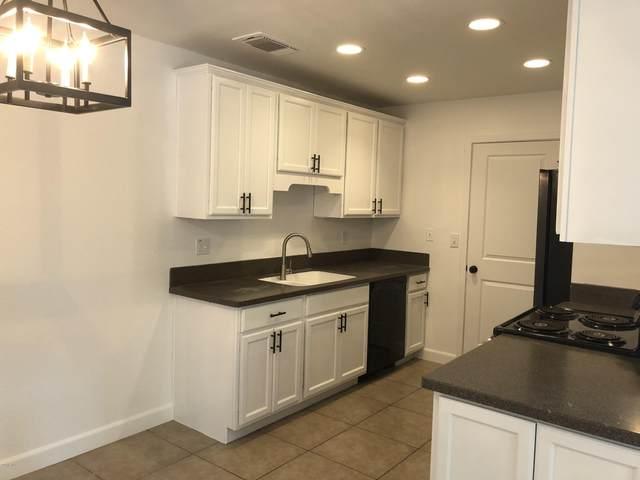 3511 E Baseline Road #1059, Phoenix, AZ 85042 (MLS #6138252) :: Keller Williams Realty Phoenix