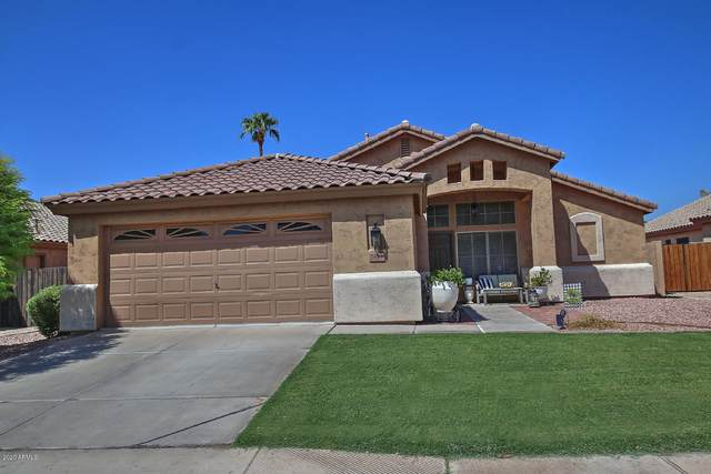2622 S Iowa Street, Chandler, AZ 85286 (MLS #6138258) :: The Daniel Montez Real Estate Group