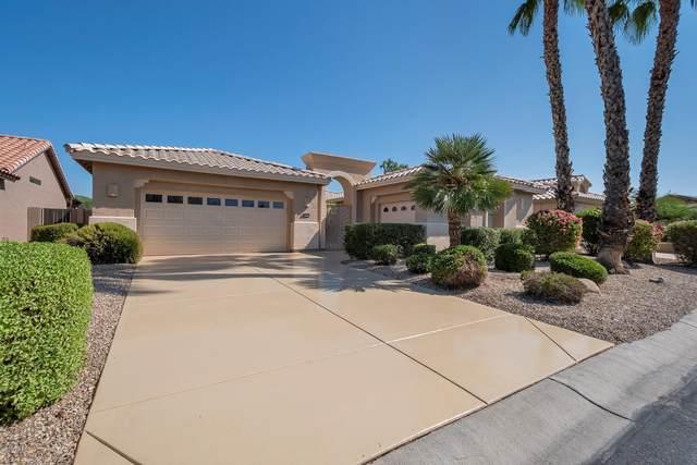 15714 W Avalon Drive, Goodyear, AZ 85395 (MLS #6138260) :: Keller Williams Realty Phoenix