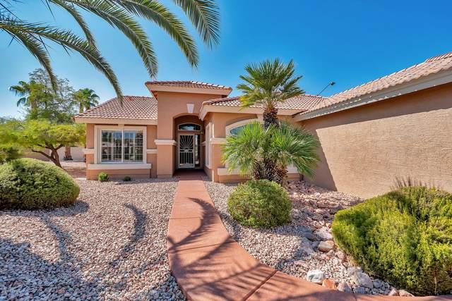 4084 N 156TH Drive, Goodyear, AZ 85395 (MLS #6138262) :: Keller Williams Realty Phoenix