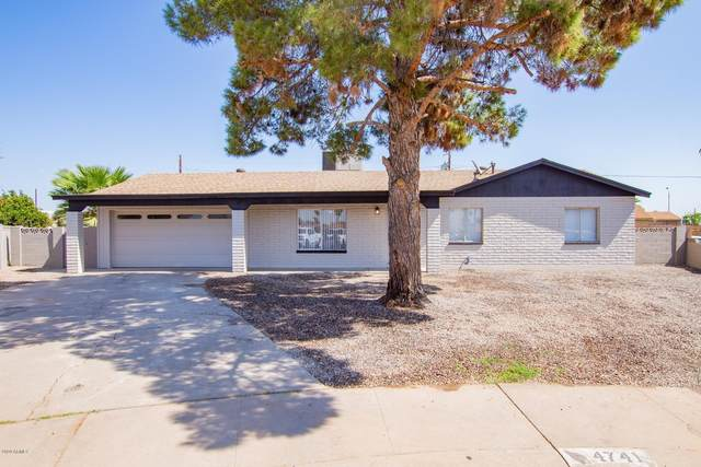 4741 N 60th Lane, Phoenix, AZ 85033 (MLS #6138263) :: Scott Gaertner Group