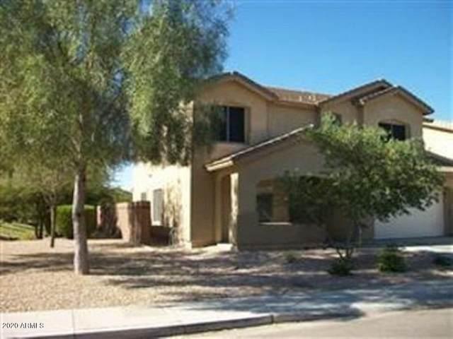 6724 S 49TH Drive, Laveen, AZ 85339 (#6138276) :: The Josh Berkley Team