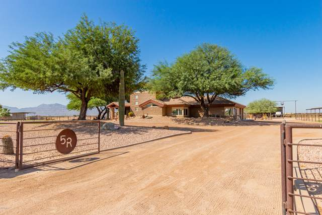 3840 S 83RD Avenue, Phoenix, AZ 85043 (#6138285) :: AZ Power Team | RE/MAX Results