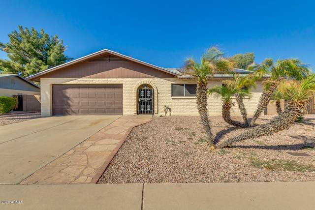 4818 W Beverly Lane, Glendale, AZ 85306 (MLS #6138290) :: Brett Tanner Home Selling Team