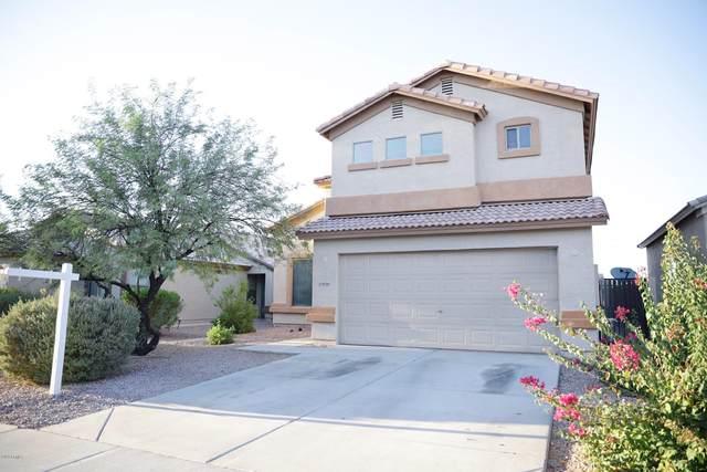 45768 W Sheridan Road, Maricopa, AZ 85139 (MLS #6138294) :: Yost Realty Group at RE/MAX Casa Grande
