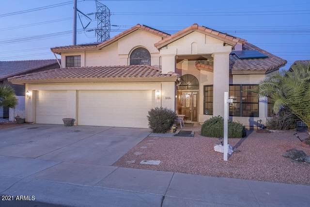508 E Hearne Way, Gilbert, AZ 85234 (MLS #6138300) :: ASAP Realty