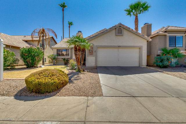 2841 E Redwood Lane, Phoenix, AZ 85048 (MLS #6138306) :: The Daniel Montez Real Estate Group
