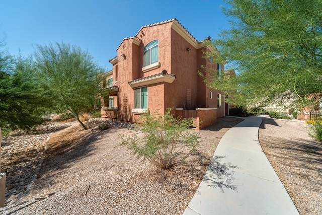 900 S Canal Drive #129, Chandler, AZ 85225 (MLS #6138311) :: The Daniel Montez Real Estate Group