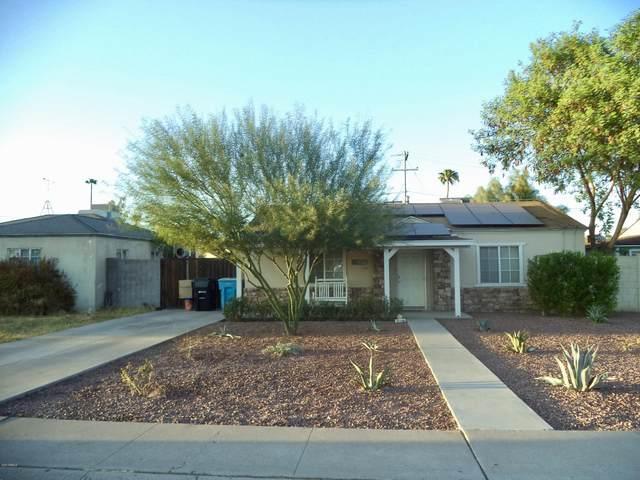 1110 W Clarendon Avenue, Phoenix, AZ 85013 (MLS #6138314) :: neXGen Real Estate