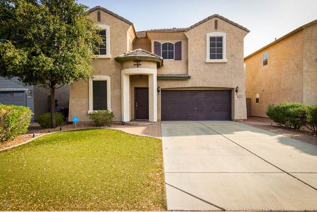 4967 E Meadow Lark Way, San Tan Valley, AZ 85140 (MLS #6138316) :: The Property Partners at eXp Realty
