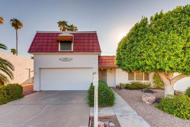 2963 S Country Club Way, Tempe, AZ 85282 (MLS #6138330) :: Keller Williams Realty Phoenix