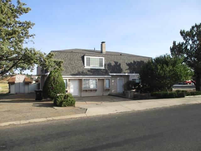 1301 N Prescott Country Club Boulevard, Dewey, AZ 86327 (#6138338) :: Long Realty Company
