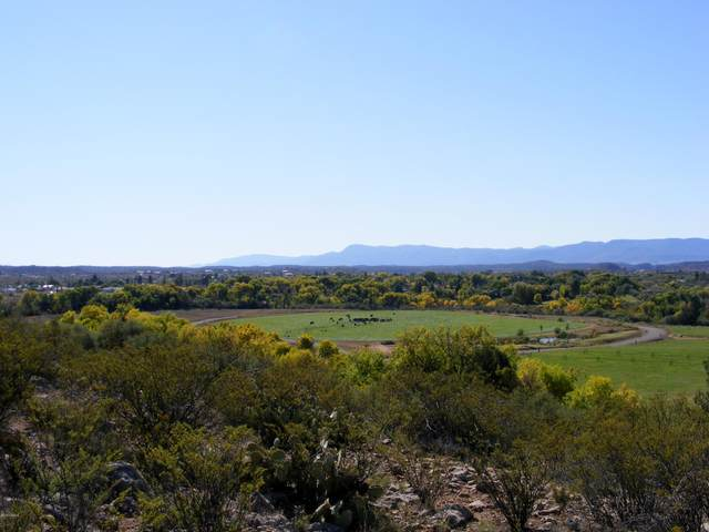 330 S Bonito Ranch Loop, Cornville, AZ 86325 (MLS #6138341) :: Lucido Agency