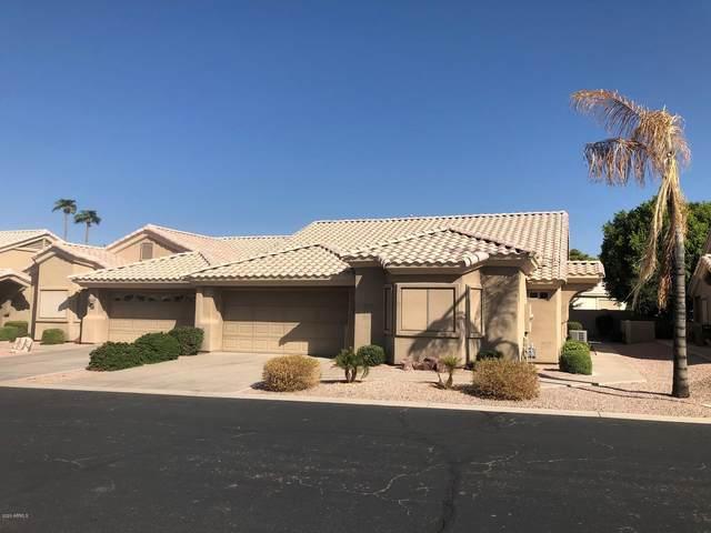 5830 E Mckellips Road #57, Mesa, AZ 85215 (MLS #6138344) :: The Property Partners at eXp Realty