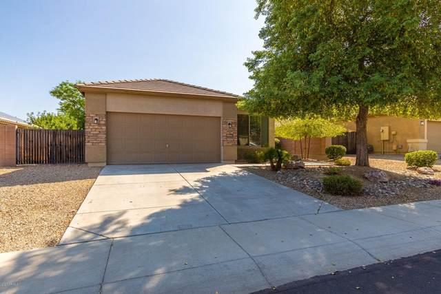 18161 W Vogel Avenue, Waddell, AZ 85355 (MLS #6138345) :: neXGen Real Estate