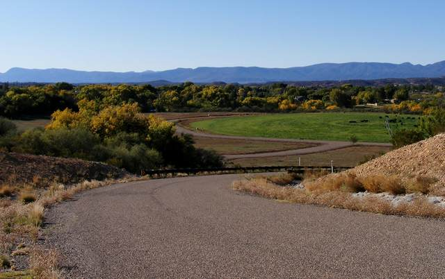 430 S Bonito Ranch Loop, Cornville, AZ 86325 (MLS #6138349) :: Lucido Agency