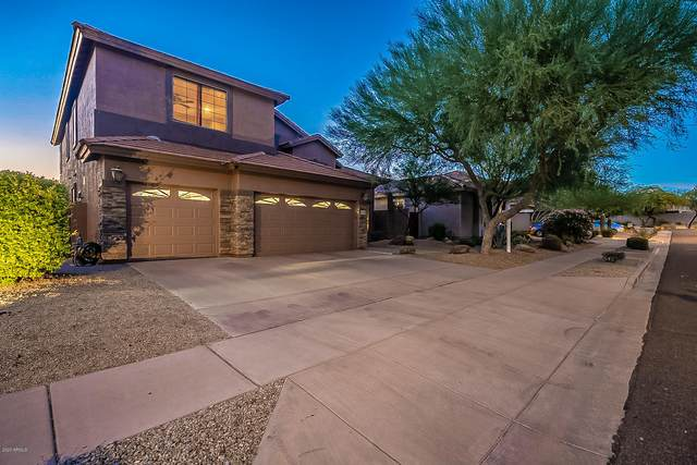 35734 N 32ND Lane, Phoenix, AZ 85086 (MLS #6138352) :: The Property Partners at eXp Realty