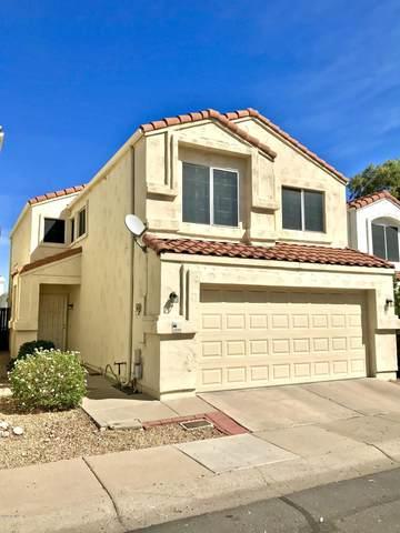 2350 E Gelding Drive, Phoenix, AZ 85022 (MLS #6138364) :: The Laughton Team
