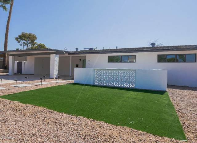 1019 E Harmont Drive, Phoenix, AZ 85020 (MLS #6138365) :: My Home Group