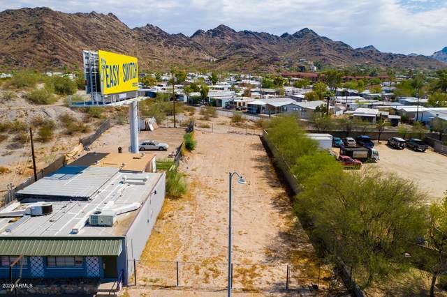 10237 N Cave Creek Road, Phoenix, AZ 85020 (MLS #6138366) :: Riddle Realty Group - Keller Williams Arizona Realty