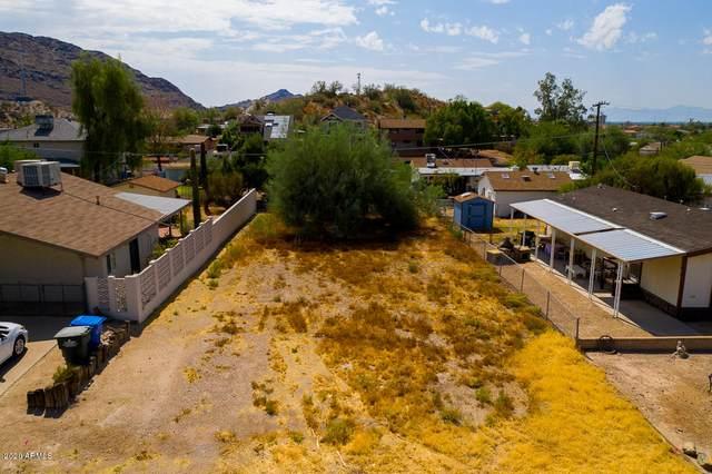1533 E Sierra Street, Phoenix, AZ 85020 (MLS #6138367) :: The Laughton Team