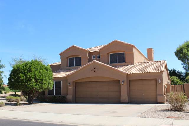 1635 S Dillon, Mesa, AZ 85209 (MLS #6138380) :: Yost Realty Group at RE/MAX Casa Grande