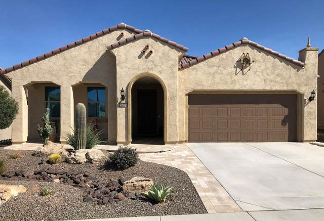 26776 W Oraibi Drive, Buckeye, AZ 85396 (MLS #6138388) :: The Laughton Team