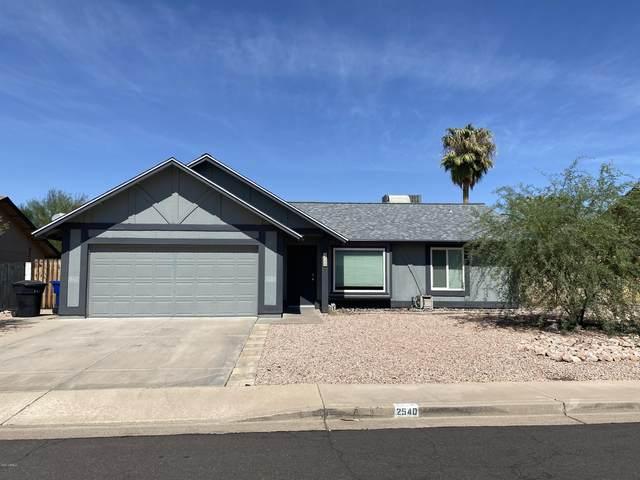 2540 E Carmel Avenue, Mesa, AZ 85204 (MLS #6138389) :: The Property Partners at eXp Realty