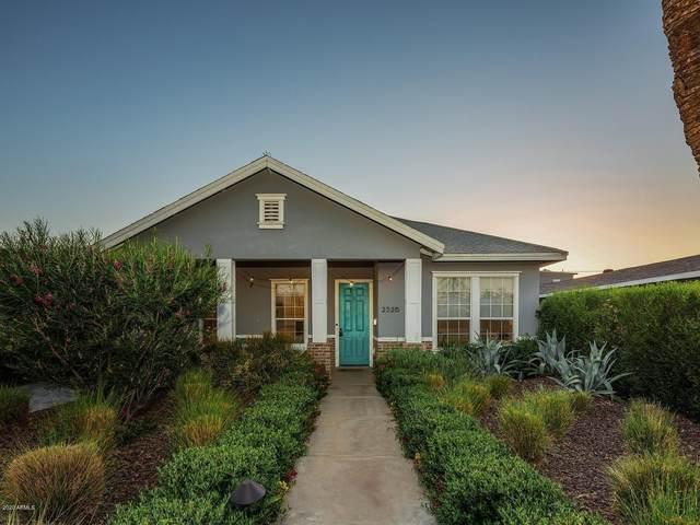 2326 N Dayton Street, Phoenix, AZ 85006 (MLS #6138391) :: Dave Fernandez Team | HomeSmart