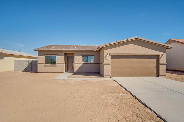 5699 E Red Bird Lane, San Tan Valley, AZ 85140 (MLS #6138392) :: Balboa Realty