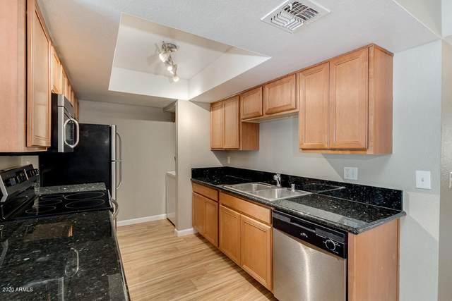 740 W Elm Street #254, Phoenix, AZ 85013 (MLS #6138409) :: neXGen Real Estate