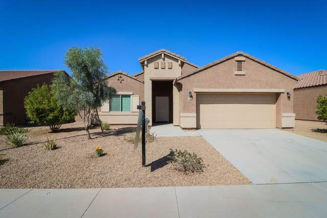 23818 W Atlanta Avenue, Buckeye, AZ 85326 (MLS #6138411) :: Nate Martinez Team