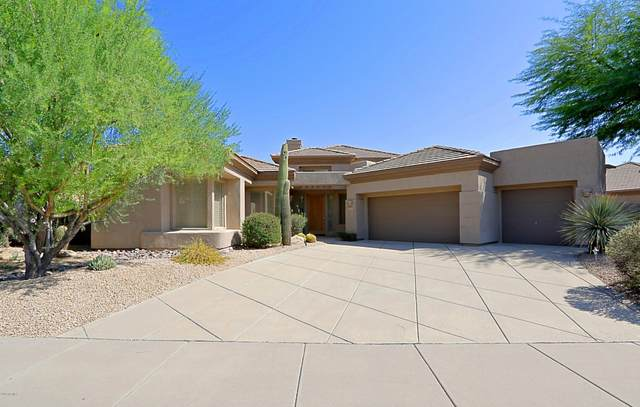 33801 N 69TH Street, Scottsdale, AZ 85266 (MLS #6138421) :: My Home Group