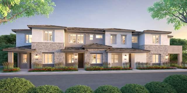 752 E Beauchamp Drive #103, Gilbert, AZ 85297 (MLS #6138425) :: The Property Partners at eXp Realty
