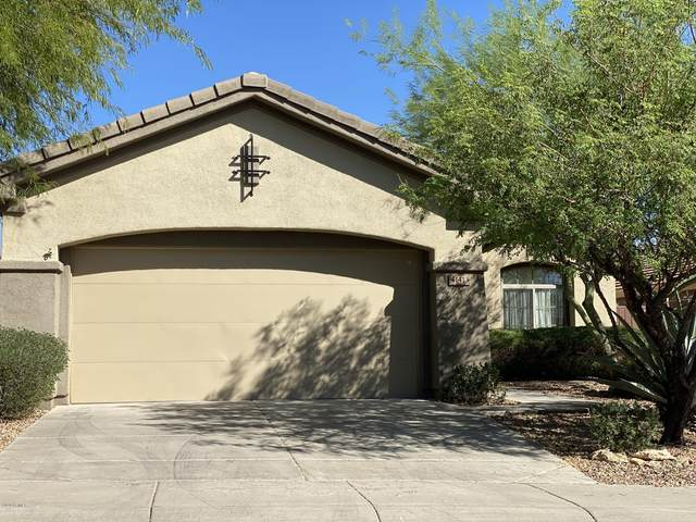 41413 N River Bend Road, Phoenix, AZ 85086 (MLS #6138448) :: The Property Partners at eXp Realty