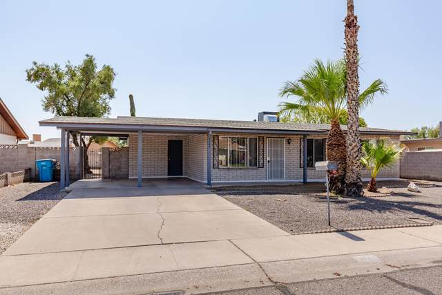 3245 W Sahuaro Drive, Phoenix, AZ 85029 (MLS #6138456) :: The Laughton Team
