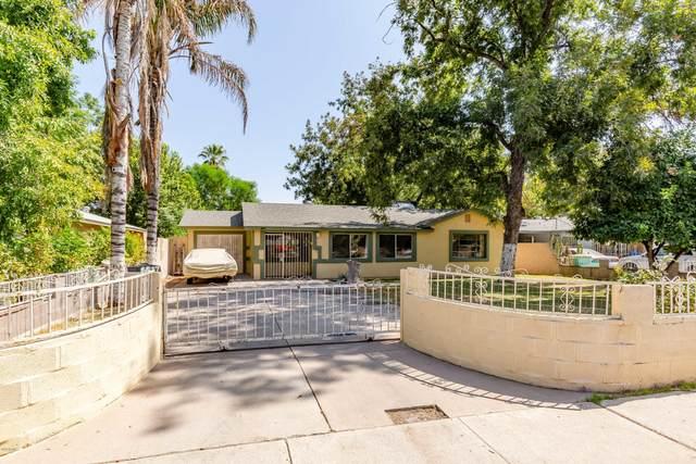 6617 N 60TH Avenue, Glendale, AZ 85301 (MLS #6138468) :: Dave Fernandez Team   HomeSmart