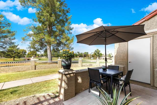 8300 E Via De Ventura Boulevard #1022, Scottsdale, AZ 85258 (MLS #6138479) :: Dave Fernandez Team | HomeSmart