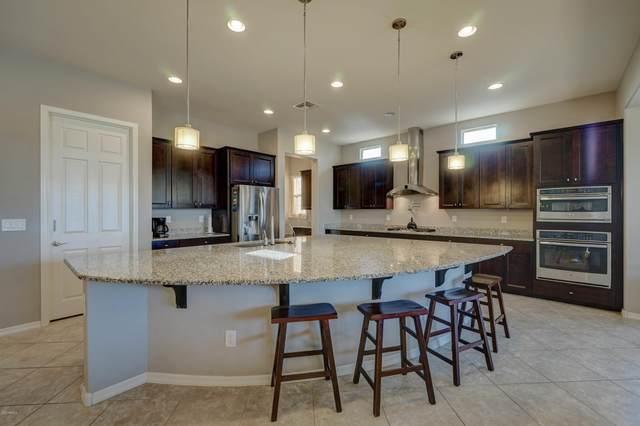 12846 W Marlette Avenue, Litchfield Park, AZ 85340 (MLS #6138496) :: The Garcia Group
