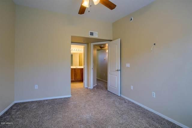 280 S Evergreen Road #1308, Tempe, AZ 85281 (MLS #6138517) :: Keller Williams Realty Phoenix