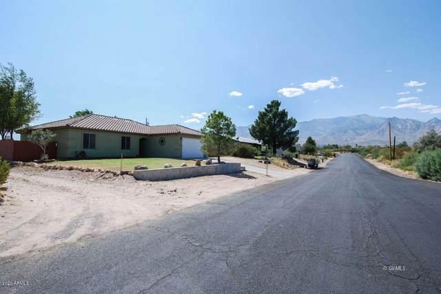 567 W Mohawk Drive, Safford, AZ 85546 (MLS #6138525) :: Brett Tanner Home Selling Team