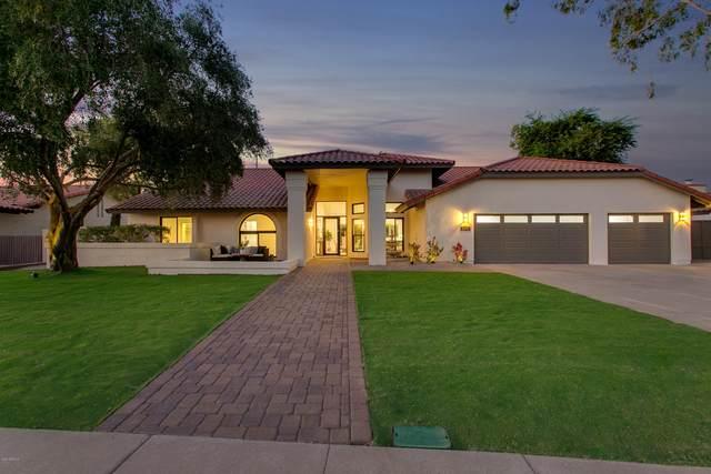 8430 E Appaloosa Trail, Scottsdale, AZ 85258 (MLS #6138530) :: Dave Fernandez Team | HomeSmart
