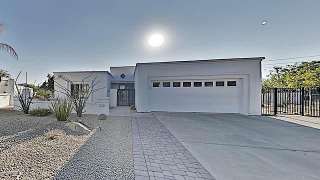 1201 E Rowlands Lane, Phoenix, AZ 85022 (MLS #6138537) :: Balboa Realty