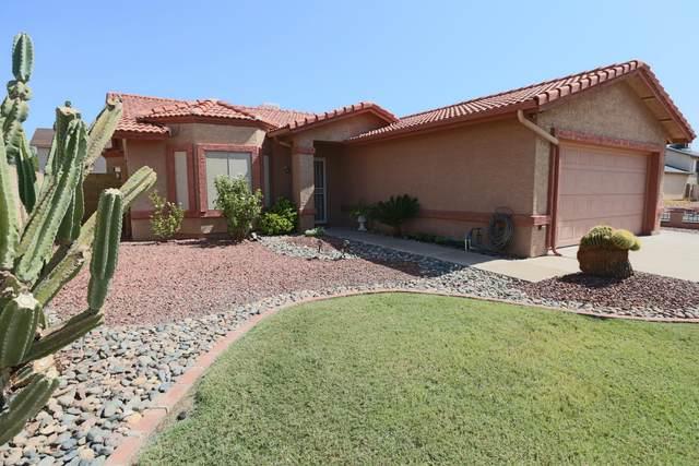 5253 N 80TH Avenue, Glendale, AZ 85303 (MLS #6138538) :: Howe Realty