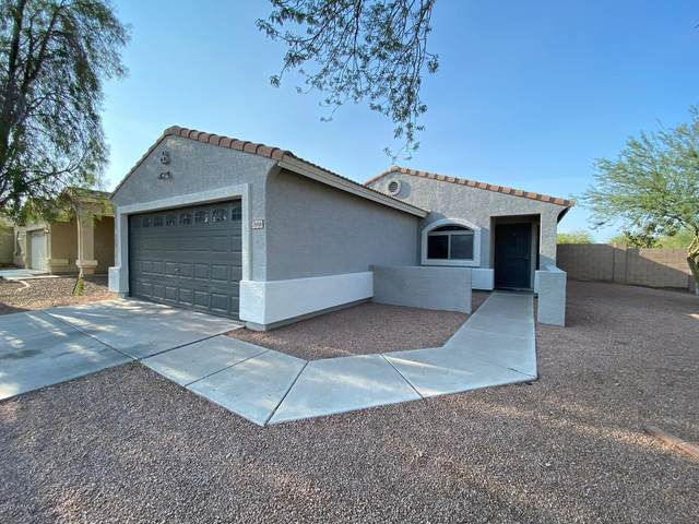 3808 W Pollack Street, Phoenix, AZ 85041 (MLS #6138540) :: neXGen Real Estate