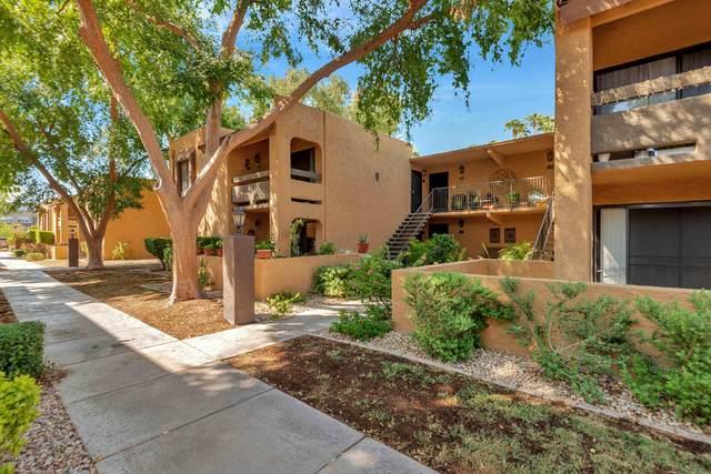 8500 E Indian School Road #218, Scottsdale, AZ 85251 (#6138562) :: The Josh Berkley Team